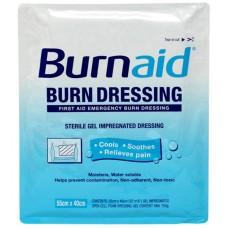 Burnaid 55x40 cm égési kötszer