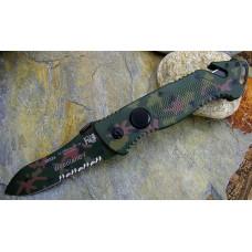 Eickhorn Woodland I taktikai kés