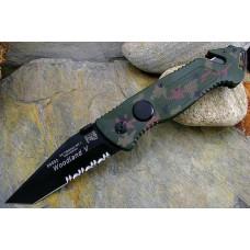 Eickhorn Woodland V taktikai kés