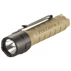 Streamlight PolyTac X USB - coyote